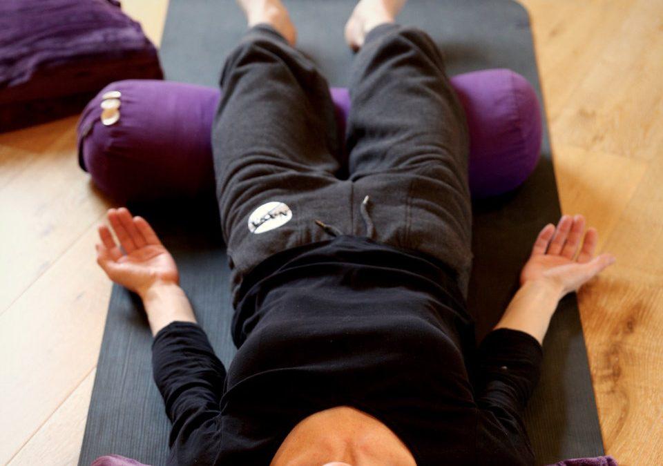 Yoga Nidra – Restoring Inner Harmony